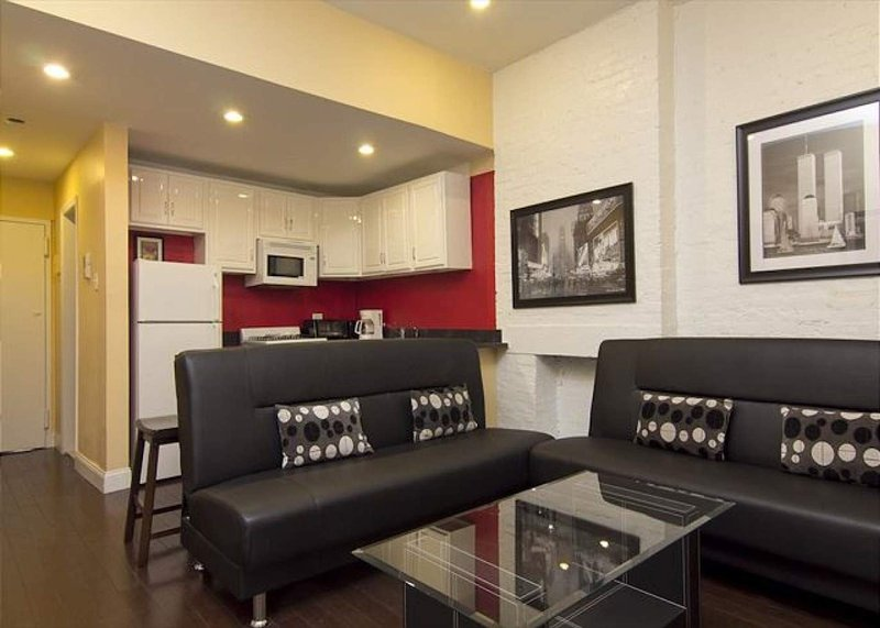 Midtown 4 Bed 2 Bath (CK5844) - Image 1 - Manhattan - rentals