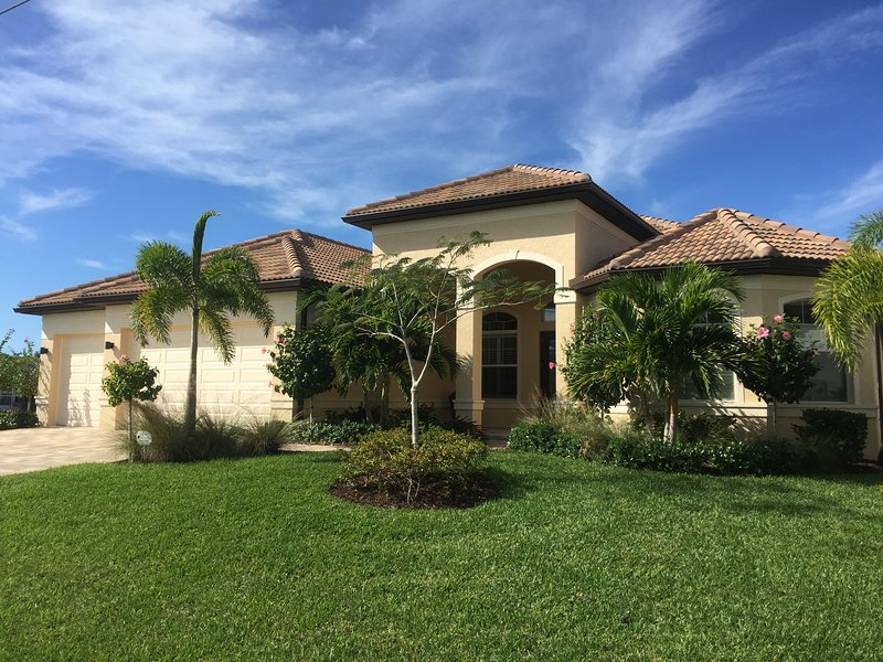 Villa The Residence - Villa The Residence - Cape Coral - rentals