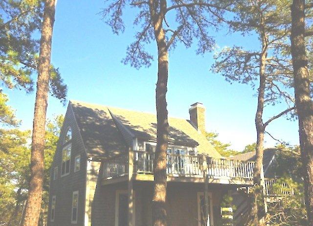40 Harvard Street - 40 Harvard St. 129890 - Wellfleet - rentals