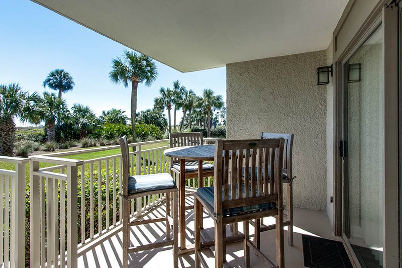 Shorewood 102 - Image 1 - Hilton Head - rentals
