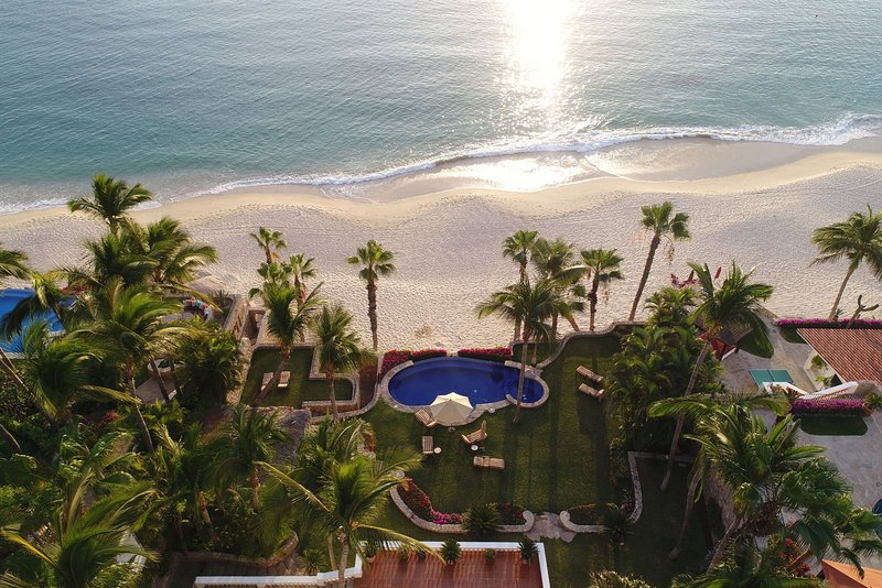 Villa Pacifica - Palmilla - Image 1 - San Jose Del Cabo - rentals