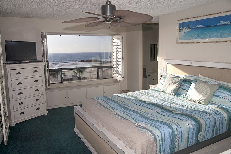 G326 - Ocean Retreat - Image 1 - Oceanside - rentals