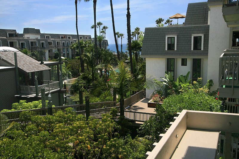 G222 - Paradise Found - Image 1 - Oceanside - rentals