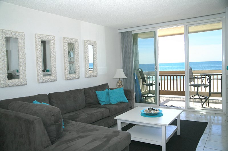 D26 - Seaside Cottage - Image 1 - Oceanside - rentals