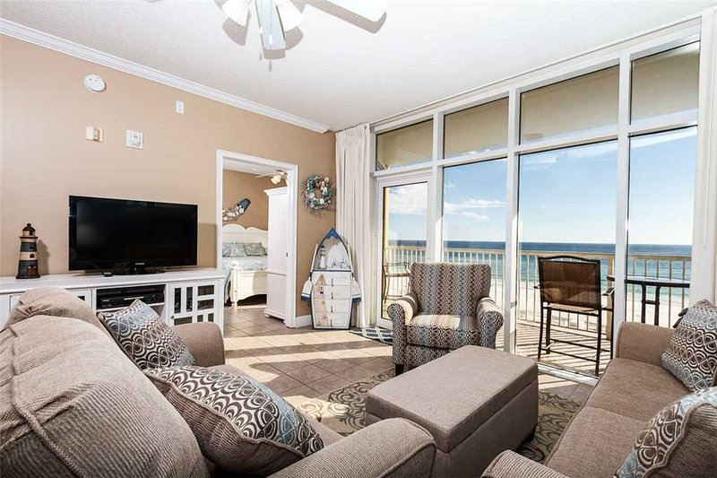 Waters Edge #409 - Image 1 - Fort Walton Beach - rentals