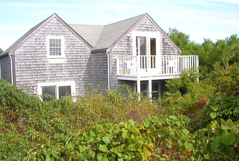 40B Quidnet Road - Cottage - Nearly - Image 1 - Nantucket - rentals