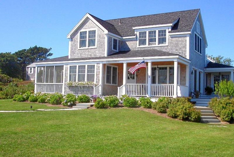 40 Quidnet Road - Image 1 - Nantucket - rentals
