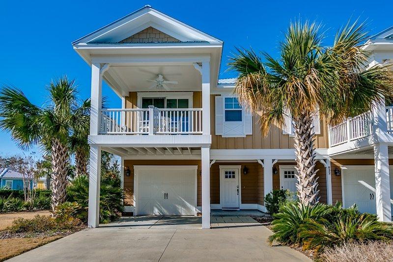 North Beach 834 Madiera - Image 1 - North Myrtle Beach - rentals