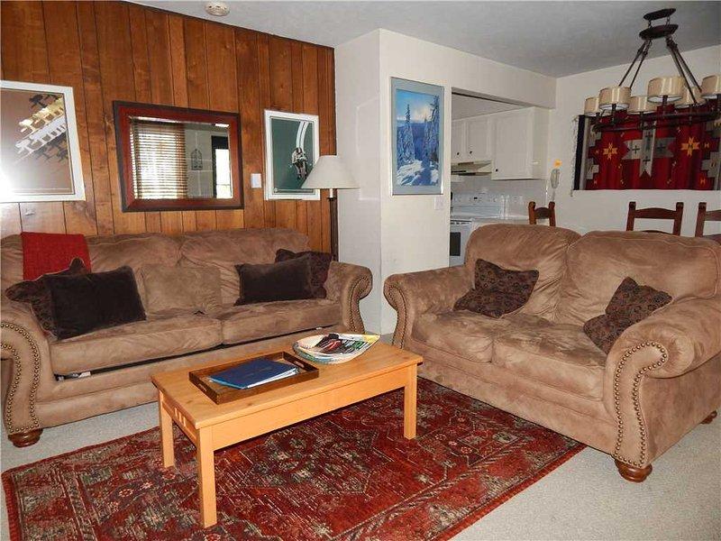 Hideaway Village Columbine 7 - Image 1 - Winter Park - rentals