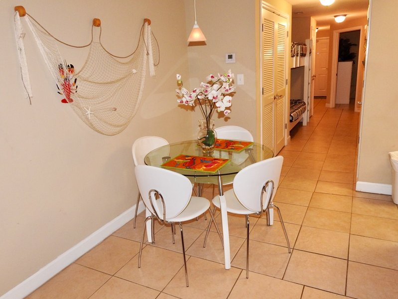 704 - See,Smell and Hear the ocean from our oceanfront condo ( ask for may specials) - Panama City Beach - rentals