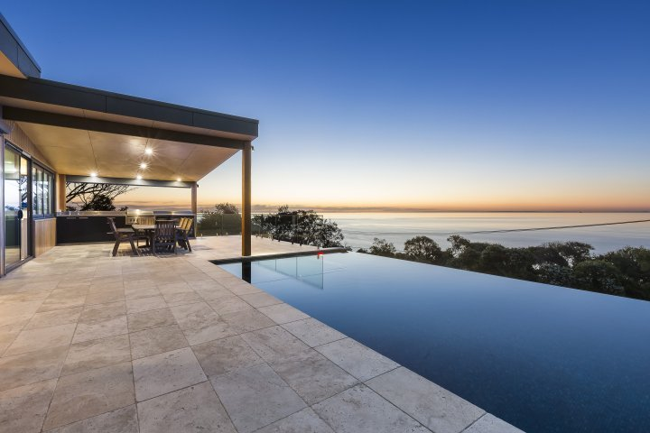 Casa di Mare - Luxury Mount Martha Retreat - Image 1 - Mornington - rentals