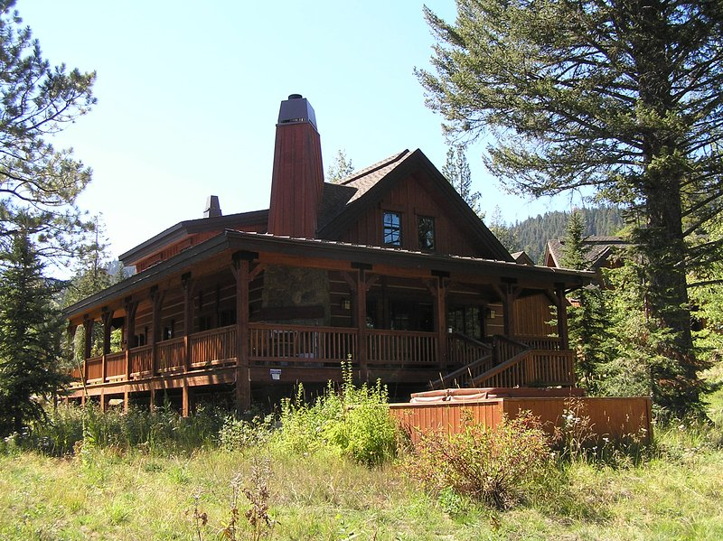 Twin Creek Chalet 150 - Image 1 - Donnelly - rentals