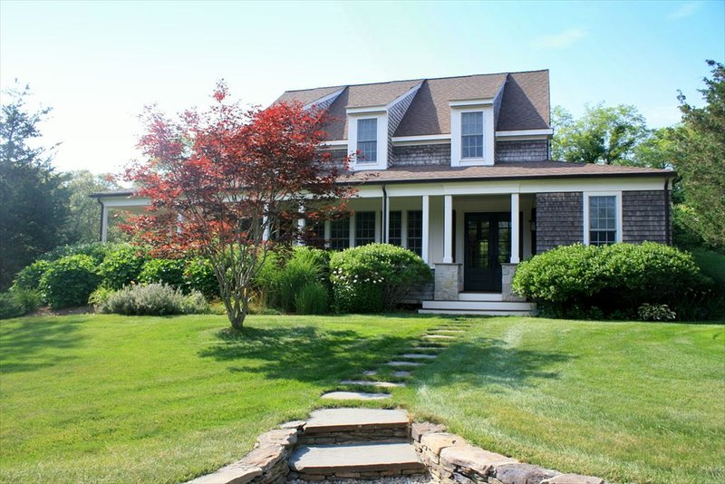 GORGEOUS Home with Pool and Central A/C 106854 - Image 1 - Eastham - rentals