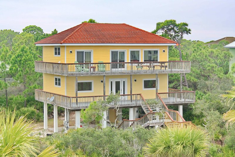 123 Anchors Away - Image 1 - Saint George Island - rentals