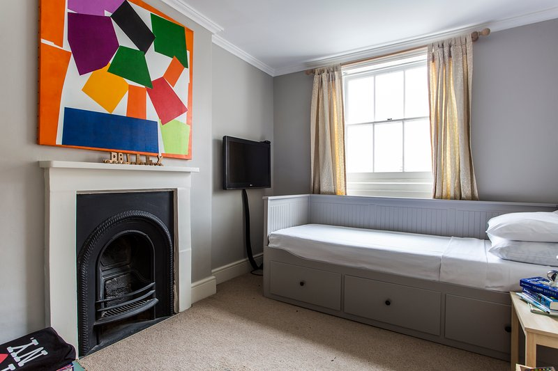 onefinestay - Albion Street private home - Image 1 - London - rentals