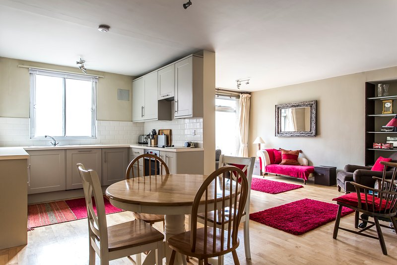 onefinestay - Chepstow Villas II private home - Image 1 - London - rentals