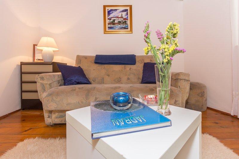 APARTMENT SONJA-SPLIT OLD TOWN-Authentic home - Image 1 - Split - rentals