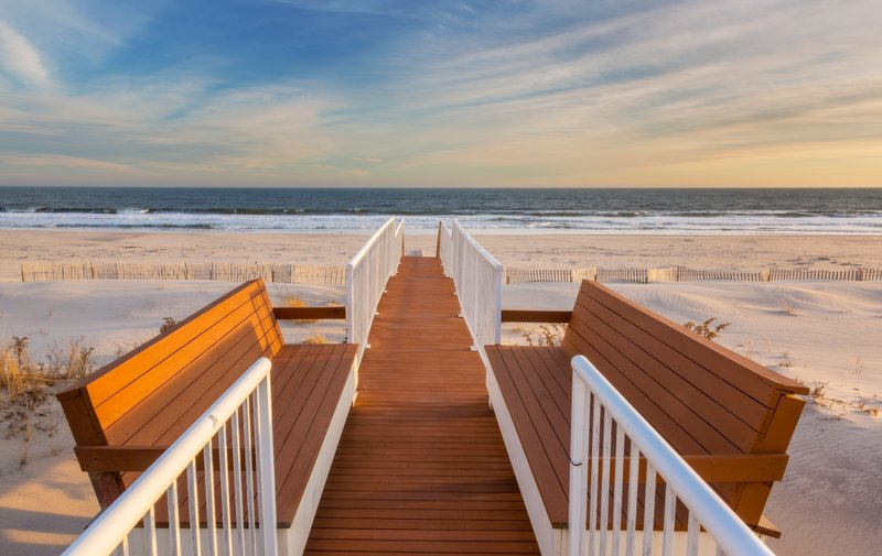 Luxury Oceanfront Beach House - Image 1 - Westhampton Beach - rentals