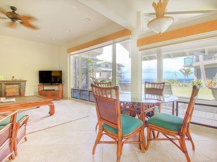 Kapalua Bay Villa #29G5 - Image 1 - Kapalua - rentals