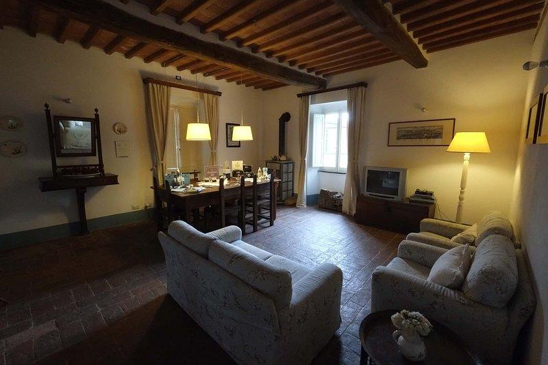 Casale Amati Country House - Image 1 - La Spezia - rentals