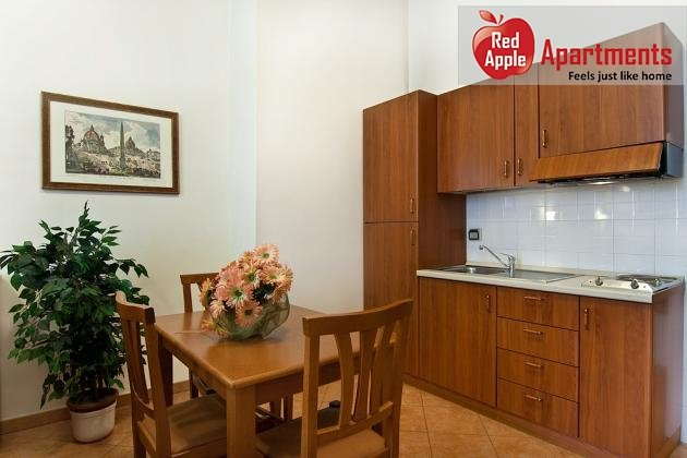 """""""Raffaello"""" studio apartment in Rome - free wifi - 1320 - Image 1 - Rome - rentals"""