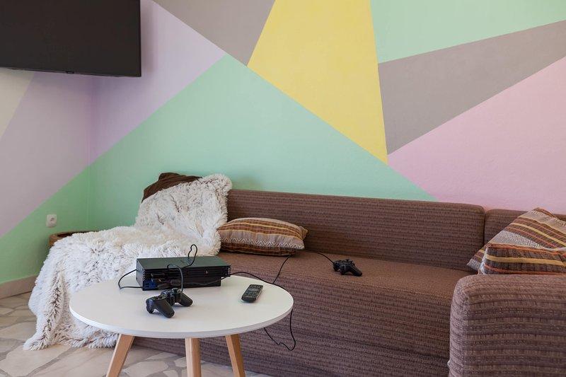 AV Rako Apartment 2 - Image 1 - Okrug Gornji - rentals