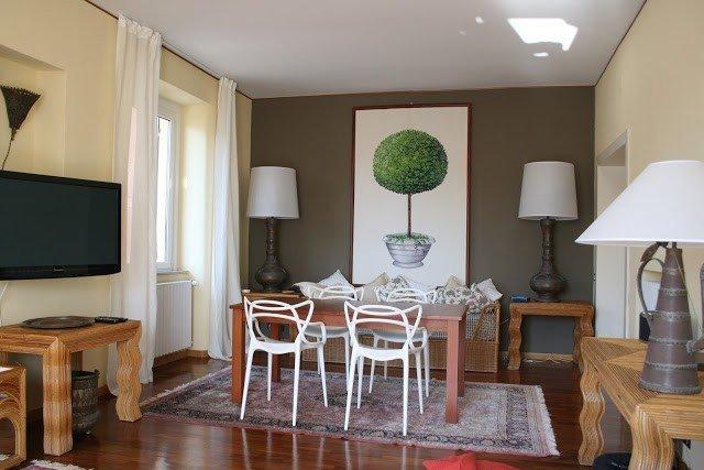 d Casamati - Image 1 - Rapallo - rentals