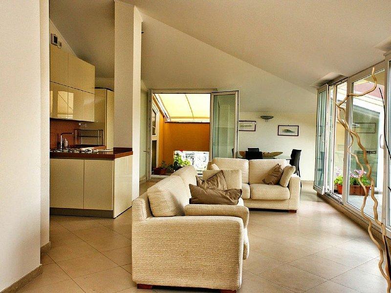 Gemini -Top comfort in the heart of Rapallo - Image 1 - Rapallo - rentals