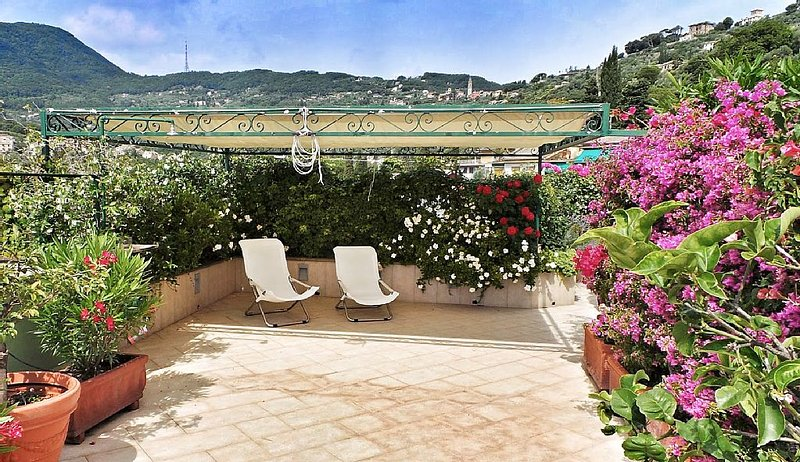 d Trevi - Image 1 - Santa Margherita Ligure - rentals