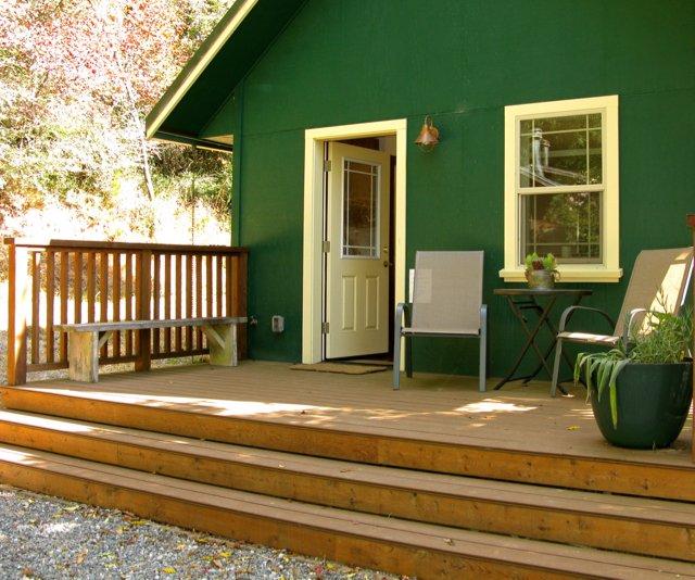Bayside Road Cottage - Image 1 - Arcata - rentals