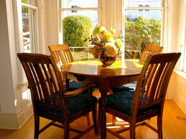Charming Historic Craftsman - Image 1 - Arcata - rentals