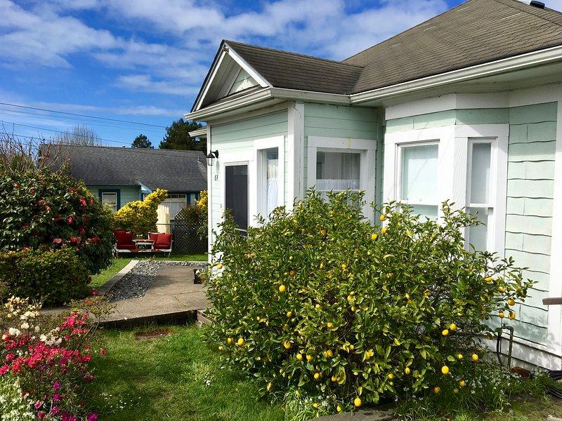 The Lemon Haven - Image 1 - Arcata - rentals