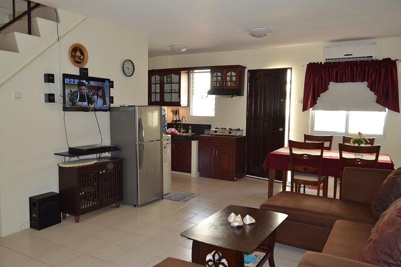 Welcome in! - Our Magnolia holiday house with WiFi, Mactan island, Cebu - Lapu Lapu - rentals