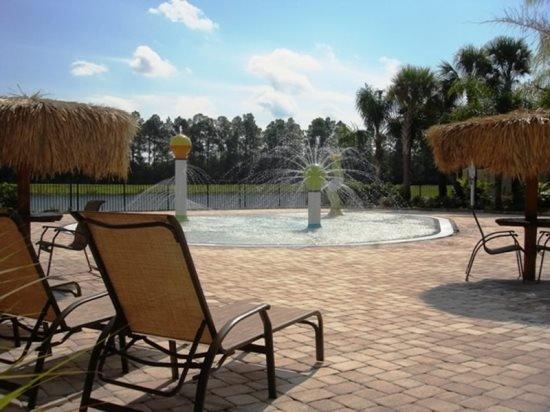 4 Bedroom 3 Bath Condo Features All The Comforts Of Home. 8929CP - Image 1 - Orlando - rentals