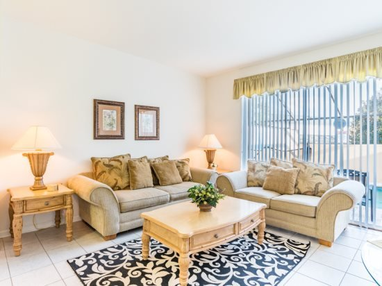 Stunning 3 Bedroom 3 Bath Townhome in Windsor Hills with Splash Pool. 7668FS. - Image 1 - Orlando - rentals