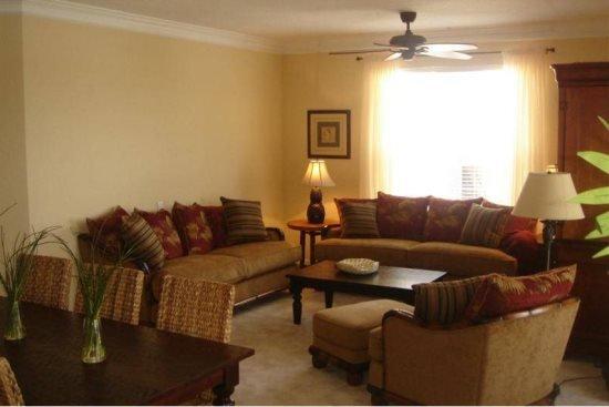 3 Bedroom Vista Cay Resort Condo with Lake View. 5024SL-204 - Image 1 - Orlando - rentals