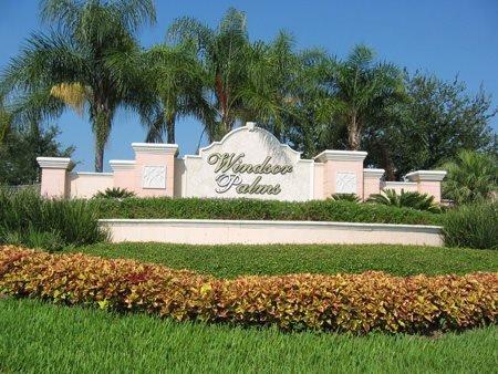 Elegant 3 Bedroom 3 Bath Town House in Windsor Palms Resort. 2326SPD - Image 1 - Orlando - rentals