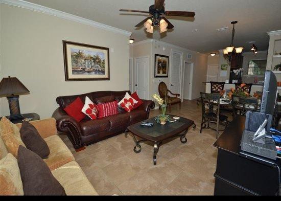Bella Piazza 3 Bedroom 3 Bath Condo. 909CP-1012 - Image 1 - Davenport - rentals