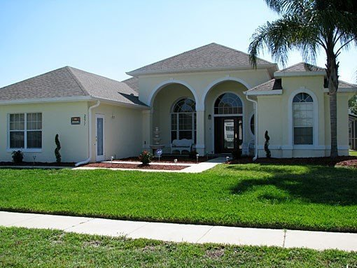 Formosa Gardens 6 Bedroom Pool Home Just Minutes from Disney. 2811SSC - Image 1 - Four Corners - rentals