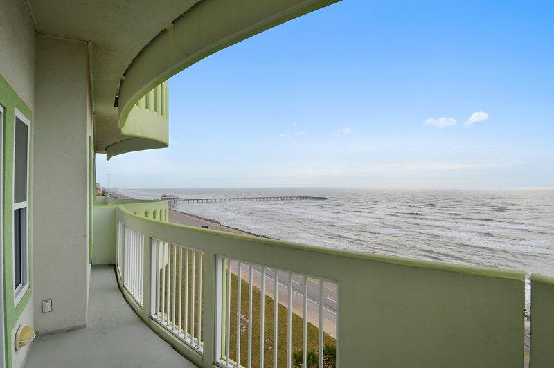 Sol Mate - Image 1 - Galveston - rentals
