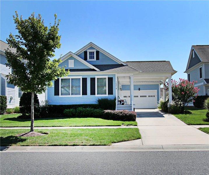 36251 Sunflower Boulevard - Image 1 - Fenwick - rentals