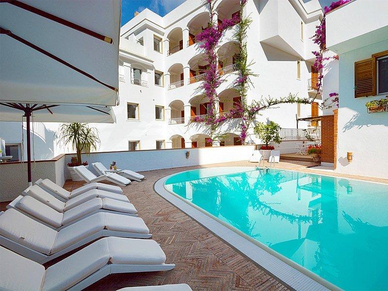 Casa Alloro A - Image 1 - Minori - rentals