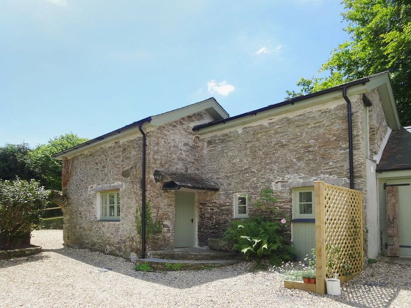 Torrings Barn - Image 1 - Kingsbridge - rentals