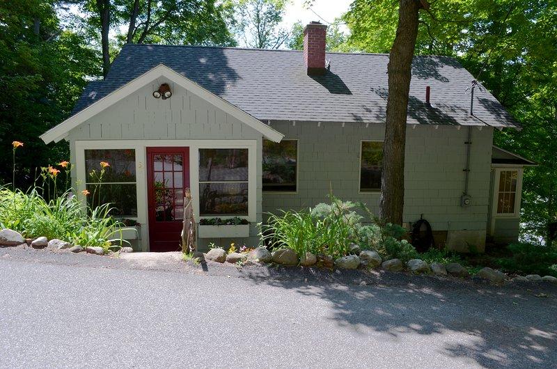Cook House - Image 1 - Saranac Lake - rentals