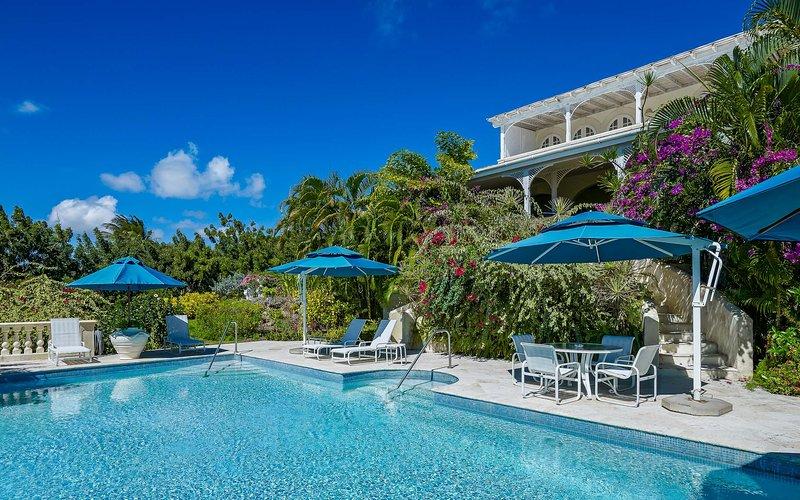 Fig Tree House #1, Sleeps 12 - Image 1 - Barbados - rentals