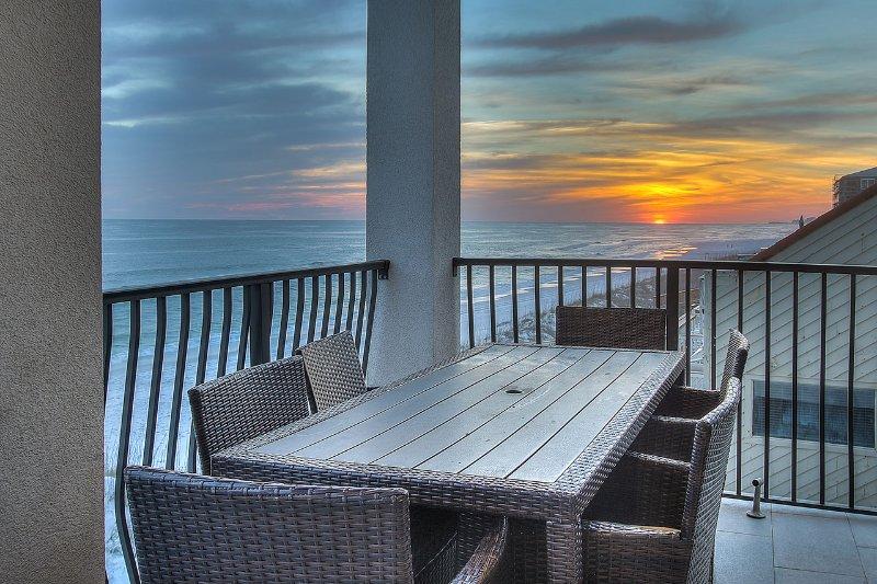 Beaux Soleil - Image 1 - Destin - rentals