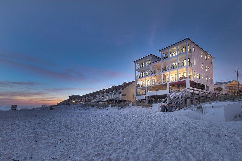 La Mer - Image 1 - Miramar Beach - rentals