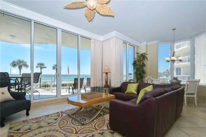 Silver Beach Towers EPH106 - Image 1 - Destin - rentals