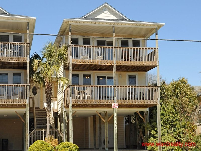 Awesome Ocean View - Awesome Ocean View - Surf City - rentals