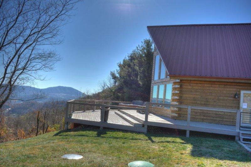 Appalachian Sky - Appalachian Sky - West Jefferson - rentals